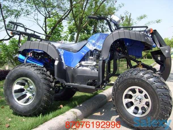 Квадроцикл 150сс (Доставка в Семей), фотография 2