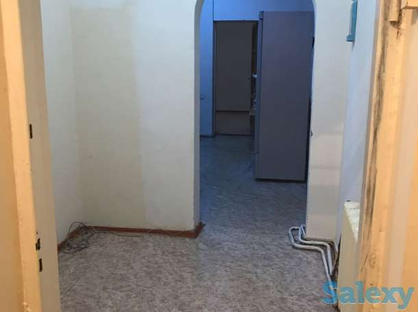 Офис 148 м², мкр Коктем-3, Байзакова 299, фотография 9