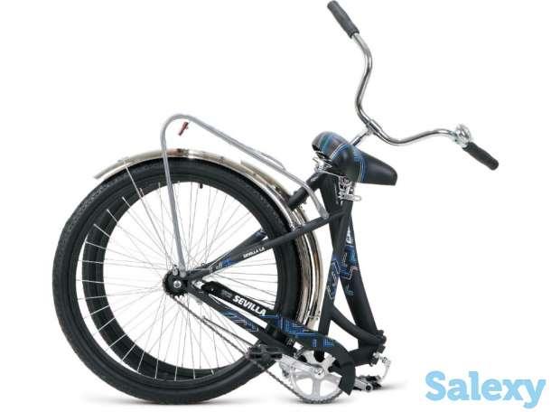 Городской велосипед Altair, Stels, Bear Bike г. Арысь в Кредит и Рассрочку!, фотография 3