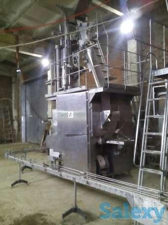 Автомат фасовочный Tetra Pak TBA-3, фотография 2