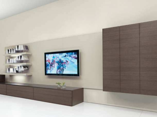 Навеска и установка телевизоров на стену., фотография 5