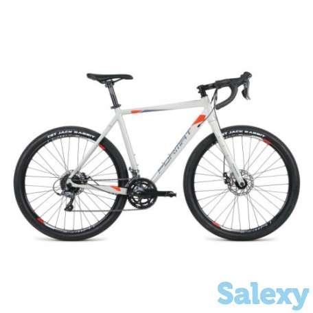 Шоссейный велосипед Trinx, Forward в Сарани! Рассрочка Кредит, фотография 5