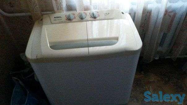 Стиральная машина, фотография 1
