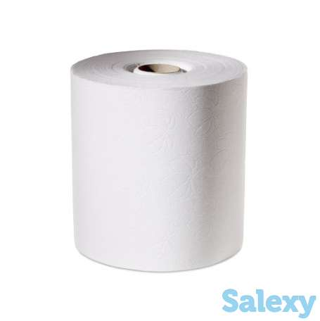 Салфетки, туалетная бумага, бумажные полотенца для кафе и ресторанов, фотография 3
