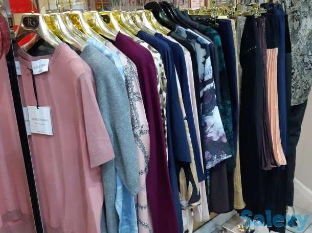 Действующий бизнес, бутик брендовой одежды из Италии, фотография 1