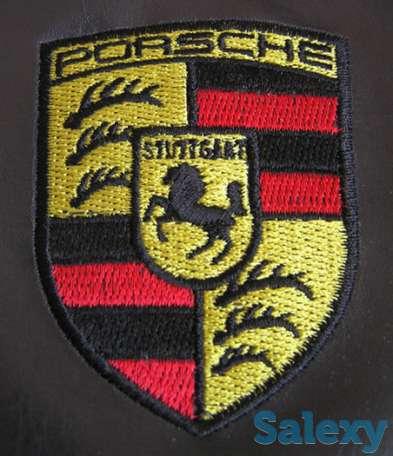 Вышивка логотипов, фотография 1