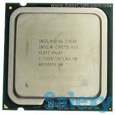 Продам процессор, фотография 1