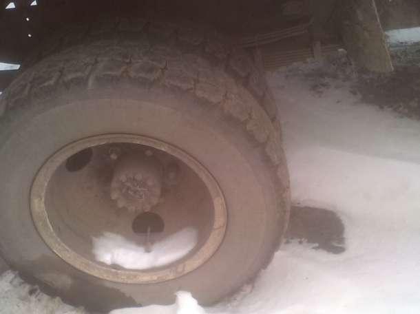 ГАЗ Саз 3507, фотография 4