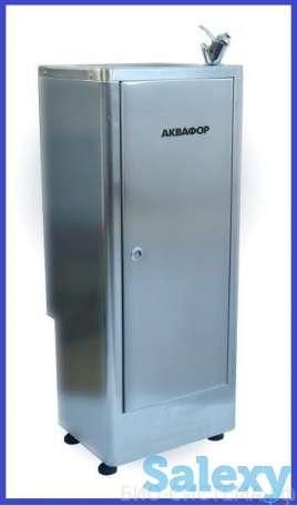 Фонтанчик Аквафор Кристалл-ЭКО-80-2 фильтр для воды, фотография 1