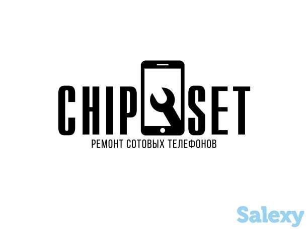Chipset - Ремонт сотовых телефонов., фотография 4