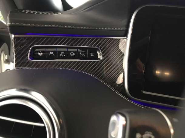 Mercedes-Benz S-Class AMG 2015 года, фотография 10