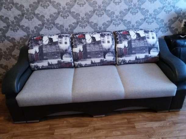 Продам диван и телевизор., фотография 3