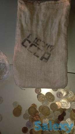 Продам монеты СССР и Казахстана, фотография 1