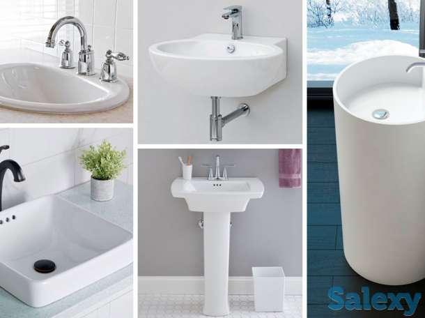 Реставрация ванн, душевых поддонов, раковин любой сложности!, фотография 7