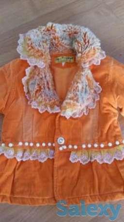 Детский костюм-пиджак, фотография 1