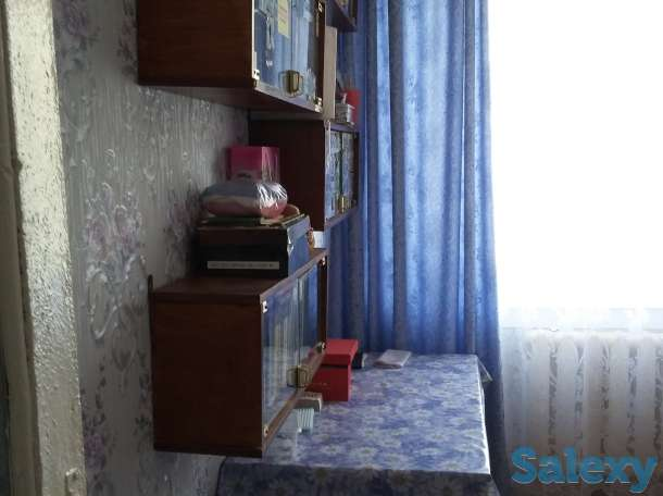 Продам 3-х комн улучшенную малогабаритную угловую квартиру, фотография 5