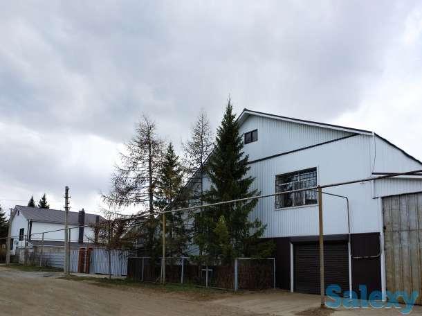 Продается коттедж 450 кв. м. со встроенными гаражами и баней, фотография 10