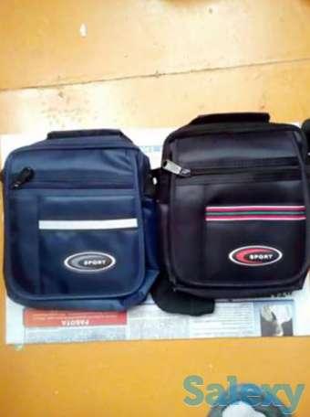 Продам мужскую сумку 4000, фотография 1