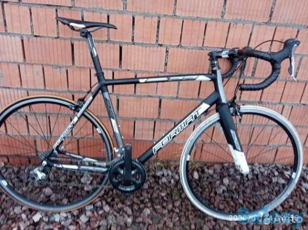 Шоссейный велосипед Trinx, Forward,Merida,Giant в Арыси! Рассрочка и Кредит, фотография 1