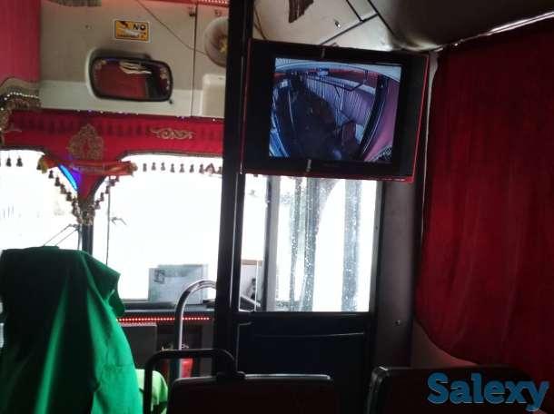 Услуги автобусов., фотография 2