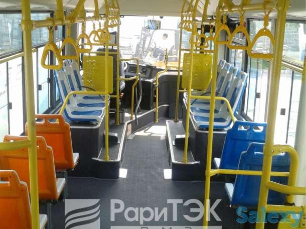 Городские низкопольные автобусы LOTOS, фотография 8