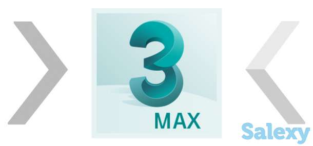 Установка 3D max, Vray, Corona, фотография 1