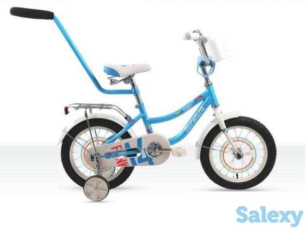 Детский велосипед ForWArd, Stels, Novatrack в Риддере! Кредит и Рассрочка, фотография 1
