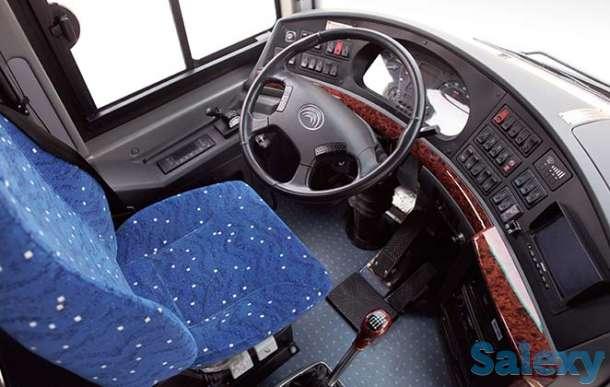 Туристические автобусы Yutong ZK6122H9 55 мест заводской сборки, фотография 2