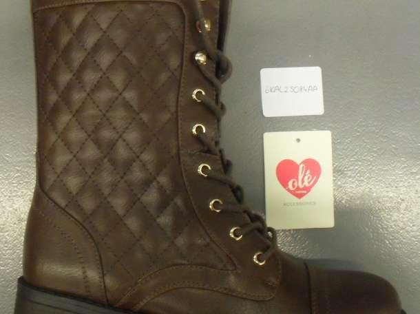 Обувь оптом в большом количестве, фотография 3