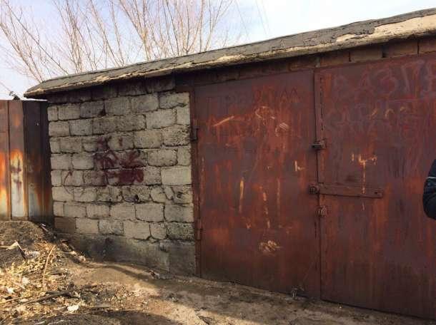 Продам гараж, Капчагай, фотография 3