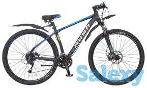 Велосипед Foxx, Rush Bike, Trinx в Кентау! Рассрочка и Кредит, фотография 6