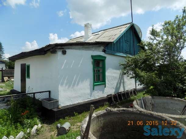 Продам дом пос. 106, фотография 1
