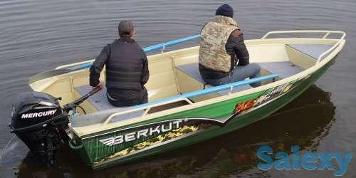 Купить лодку (катер) Berkut XS, фотография 2