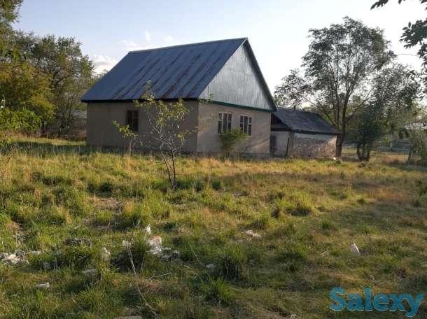 Недостой дом, с Турген.  ул. Жунусбай 13, фотография 3