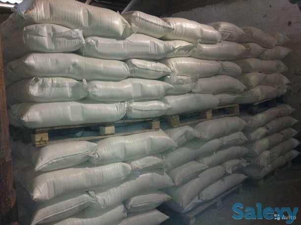 Мука пшеничная оптом от производителя, со склада в Костанае, фотография 1