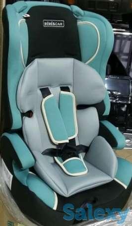 Автокресло детское Baby&Car Comfort, фотография 3