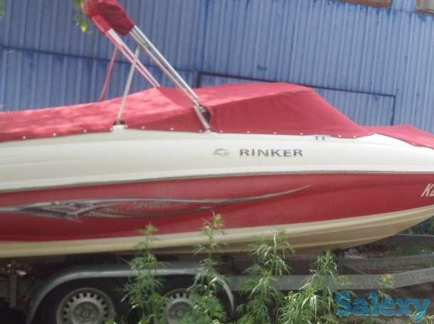Катер Rinker 192 Captiva, фотография 8