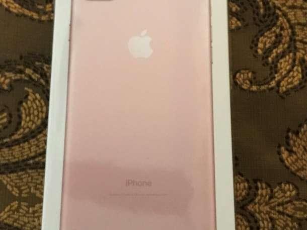 IPhone 7 Plus 128GB розовое золото, фотография 3