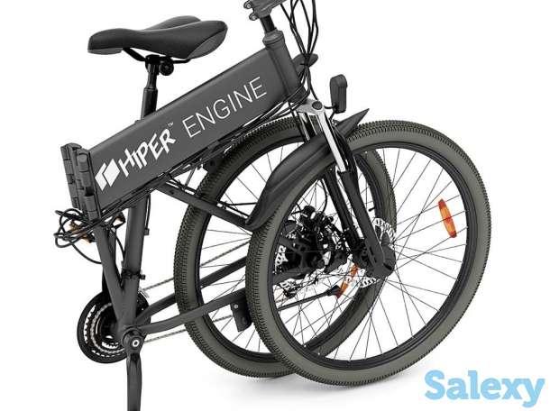 Электровелосипед Stark, Forward Hiper г. Аркалык! Рассрочка и Кредит!, фотография 8
