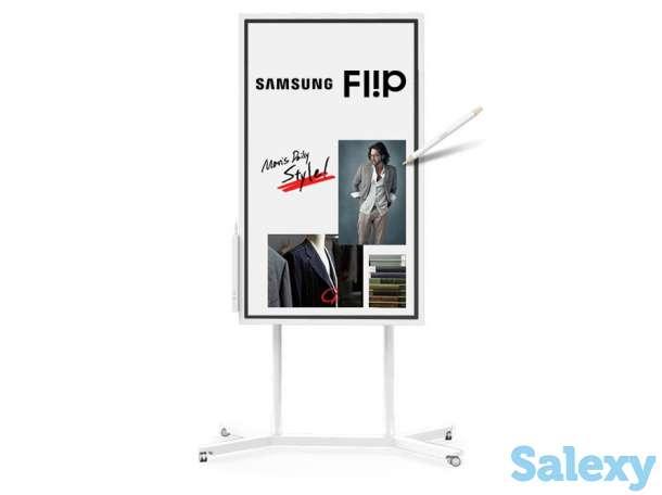 Интерактивный дисплей Samsung Flip, фотография 1