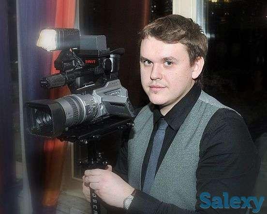 Видео+фотосъёмка=7 000 тенге/5 000 тенге, фотография 1