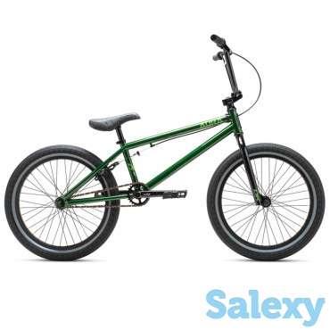 Велосипед BMX (трюковый) HARO! В Аркалыке Рассрочка Кредит, фотография 6