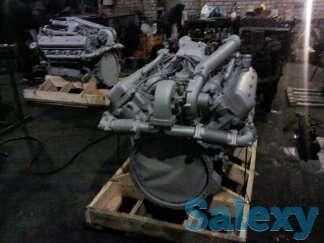 Двигатель ЯМЗ7511, фотография 1