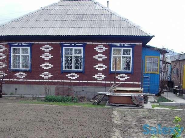 Продам дом на Левом берегу 4х ком, фотография 1