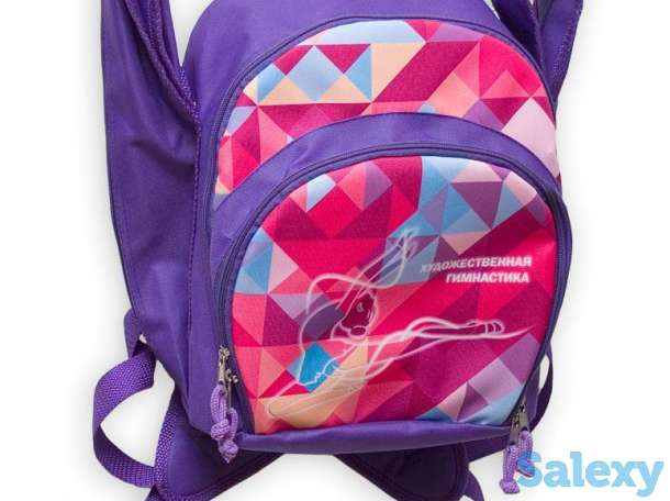 Рюкзак для гимнастики и танцев, фотография 5