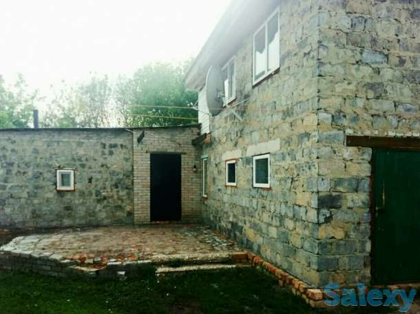 Продается двухэтажный дом в Боровском (Мендыкаринский район), фотография 2