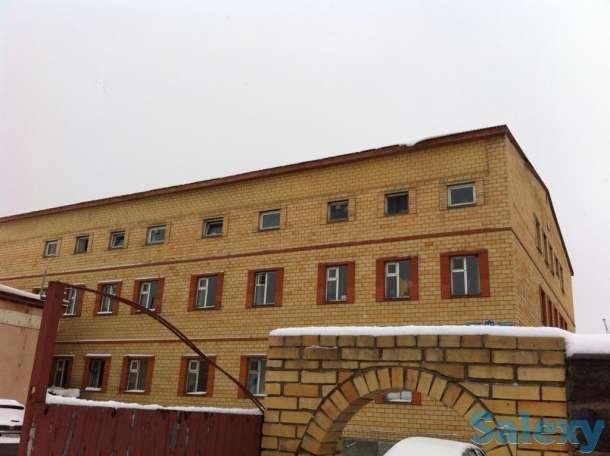 Продаю 3х. этажное здание действующего общежития, 167 улица, фотография 1