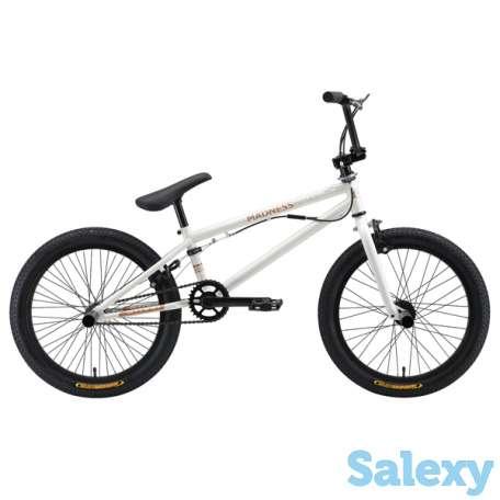 Велосипед BMX (трюковый) HARO(США) в Сарани! Кредит! Рассрочка!, фотография 10