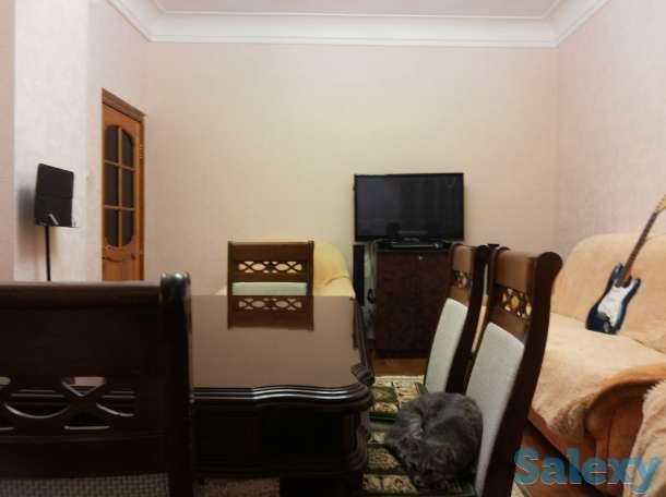 Продам 4-комнатную квартиру в центре города, Уалиханова, 9-1, фотография 3