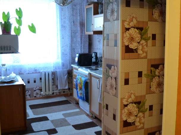 Продам 3-хкомнатную квартиру, ул. Камзина дом 30, фотография 3